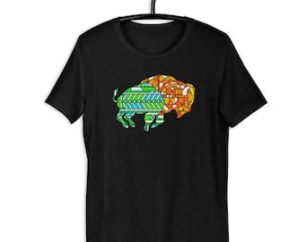 Glass Two - Short-Sleeve Unisex T-Shirt