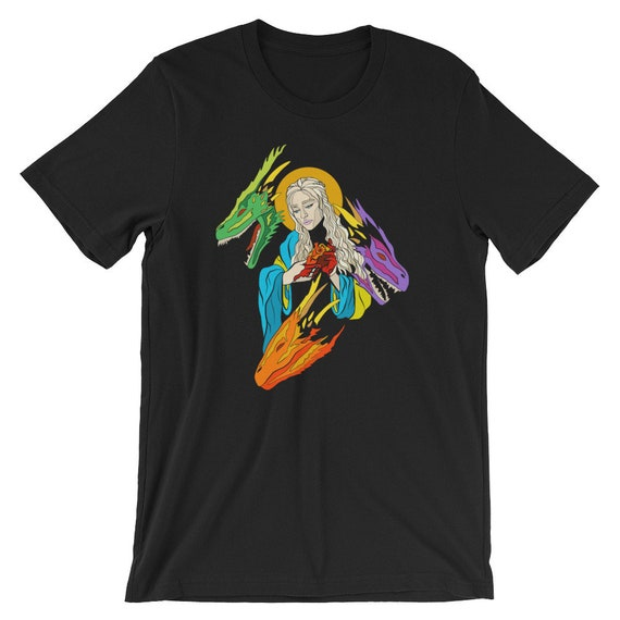 Mother - Short-Sleeve Unisex T-Shirt