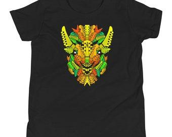 Harmony - Youth Short Sleeve T-Shirt