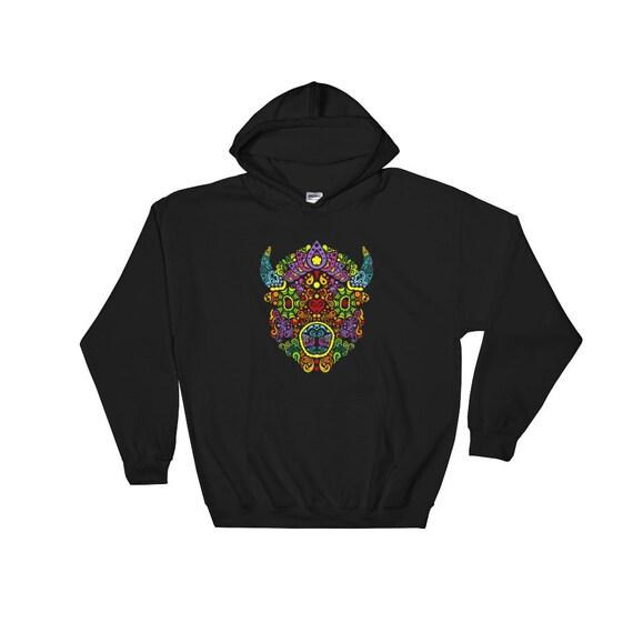 5.5 - Hooded Sweatshirt