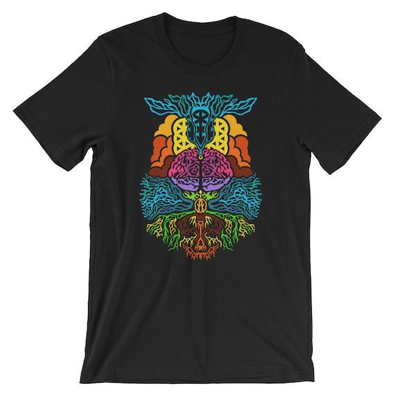 Genesis - Short-Sleeve Unisex T-Shirt