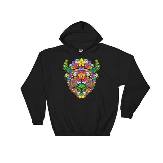 In Bloom - Hooded Sweatshirt