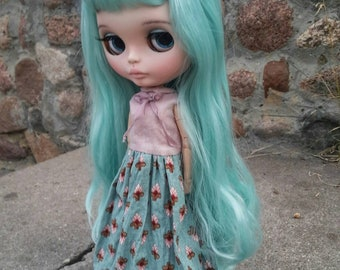 Outfit for Blythe dress