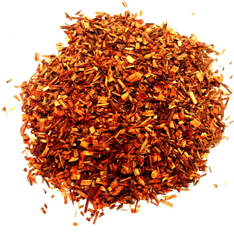 Red Rooibos, Herbal Tea, Caffeine Free, Loose Leaf (Looseleaf) Caffeine Free