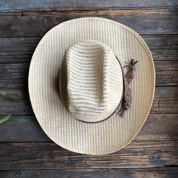 Mexican Cowboy Hat || High Rise Cowboy Hat || Cowb