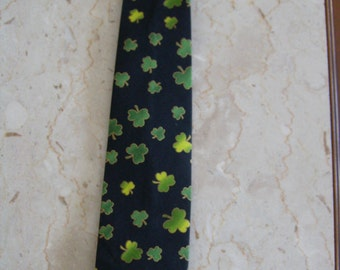 St. Patrick's Day Men's Necktie