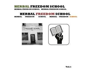 Herbal Freedom School Volumes 1&2