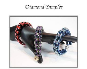Diamond Dimples PDF tutorial