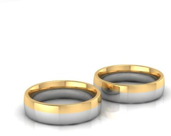 Weddingring-Golden Ratio-Design2100