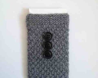 Charlie - iPhone Pouch PDF Pattern