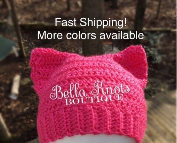 Pink pussy cat ny
