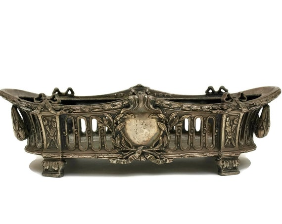 Louis XV Style Centeroiece.