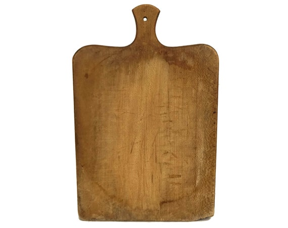 Rustic French Chopping Board