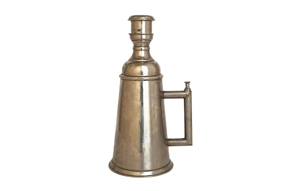 French Barber Shop Powder Shaker