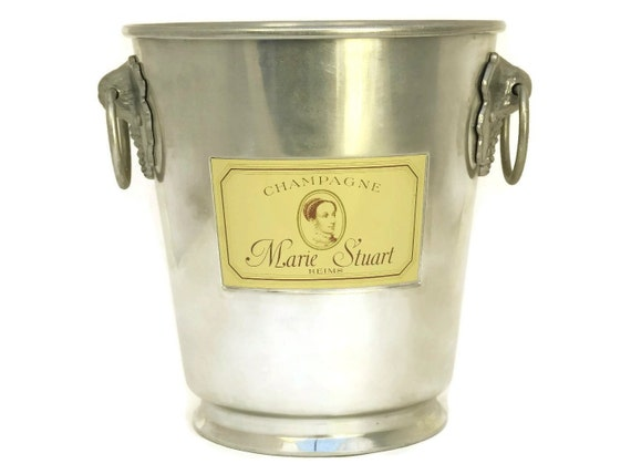 Vintage Champagne Ice Bucket