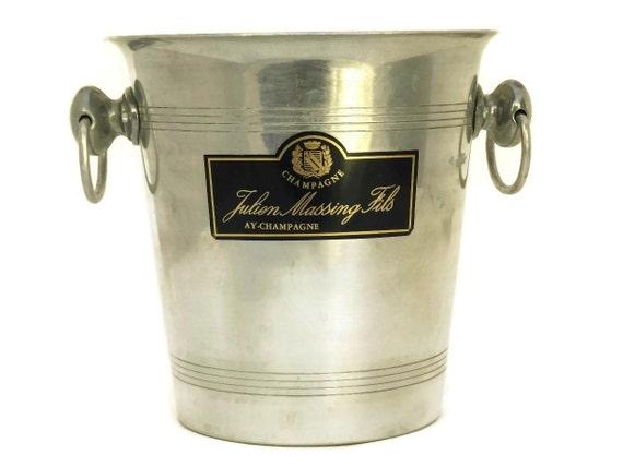 Vintage Champagne Cooler