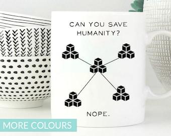 Pandemic Mug   Colour options   11oz White Ceramic Coffee Mug   Board Game Geek   Gift for Geeks