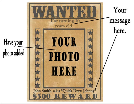 It is an image of Help Wanted Sign Printable within western