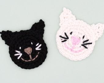 Application Crochet Etsy