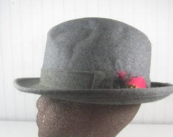 710f727f7edf0 Adam fedora hat