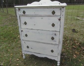 Shabbychic Furniture Etsy