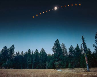 Eclipse Composite Print