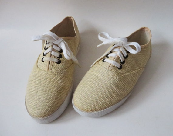 baskets Baskets Beige chaussures forme US 6 Sport 4 en Ivoire Keds Skechers Club UK toile toile EUR chaussures plate 37 tqrxwrgY
