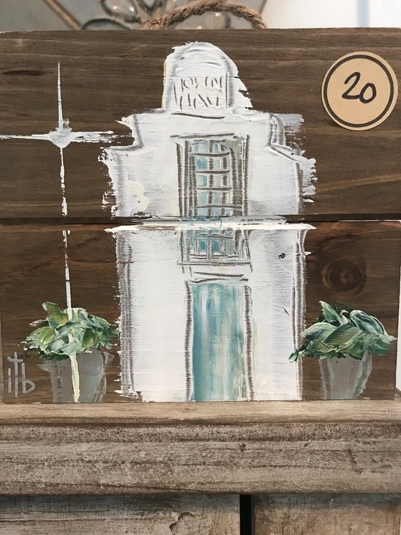 Town Hall /Rosemary Beach by Etsy
