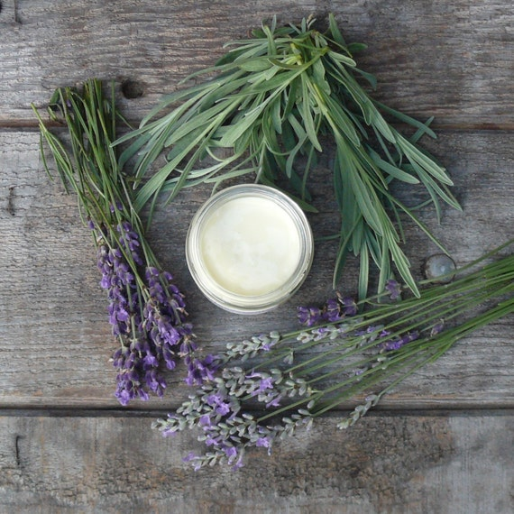 Moisturizing Lavender Face Cream, Natural Organic Skin Care, Lavender Body Lotion, Lavender Bath & Body, Natural cosmetics, Facial Cream