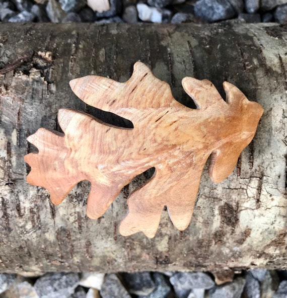 Oak Wood Hair Clip, 80mm French Clasp *natural ,boho, bridesmaid, hair clip, barrette, gift for her, gift for mom, gift for women, OOAK