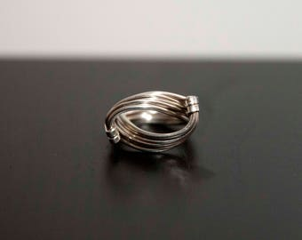 Knot Ring Free Shipping