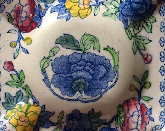 Mason's Bone China trinket plate