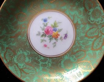 Minton Bone China trinket plate