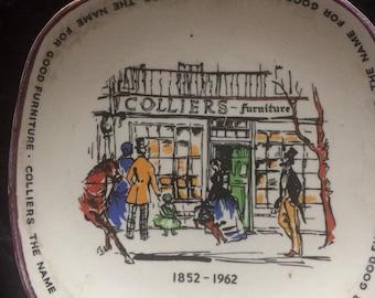 Portmerion Anniversary  Plates
