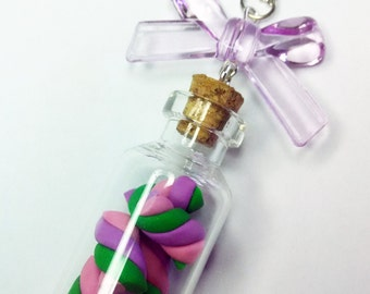 Marshmallows Bottle