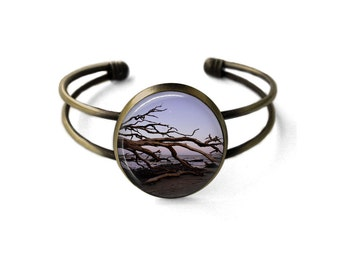 Driftwood Bracelet