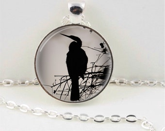 Black Bird Pedant