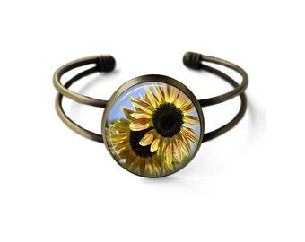 Sunny Day Cuff Bracelet