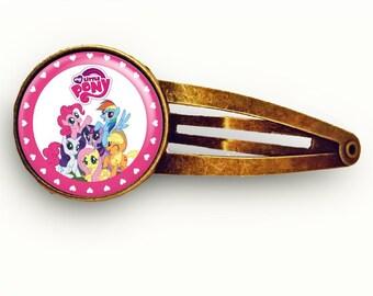 My Little Pony Hair Clip