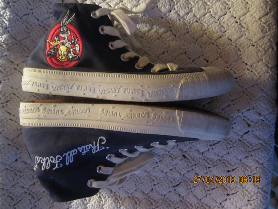 KEDS Sneakers Vintage 1993 Unisex Sz