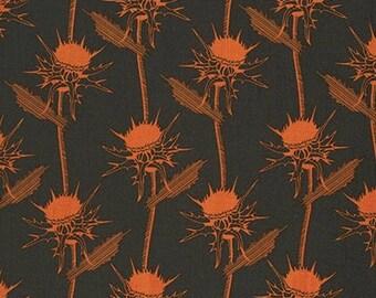 SALE Anna Maria Horner Pretty Potent Mary Thistle Cotton Fabric Canada/ half yard