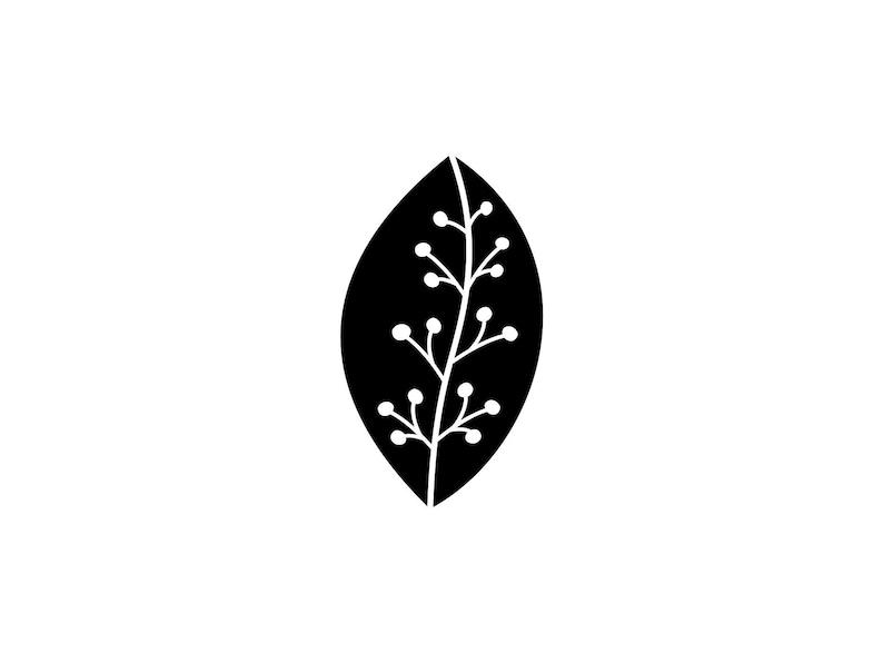 Stamp Leaf 1 image 0