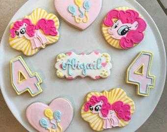 Pinkie Pie Etsy