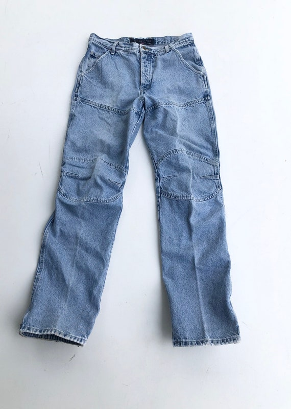 """AMAZING 1990s Guess Utility Jeans 31"""""""