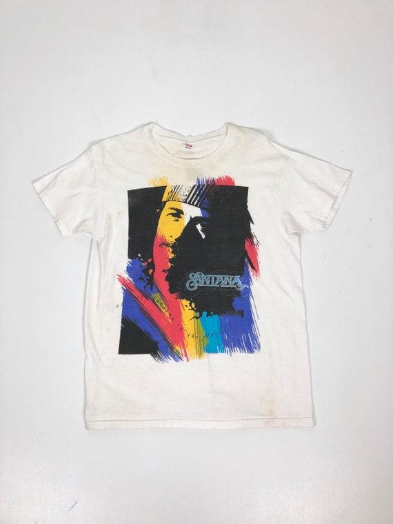 1990s Santana T Shirt