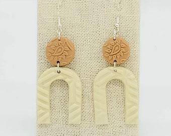 Simply Clay Earrings