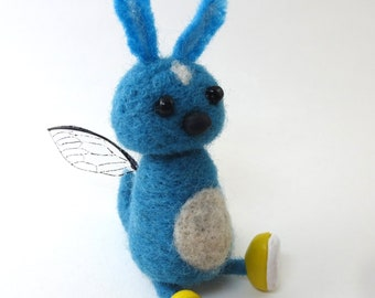Pipsqueak - Blue