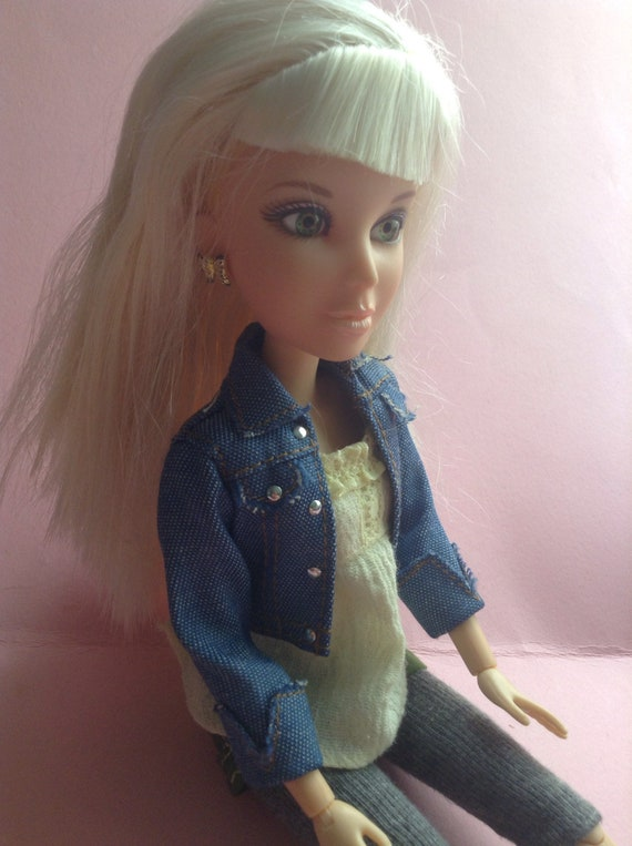 Creatable World Fashion Boots Doll Shoes Clothing Combine Ship