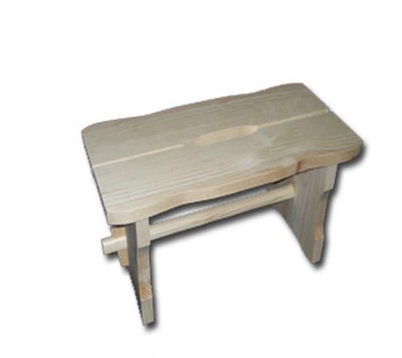 Surprising Toddler Wooden Chair Children Wooden Stools Unpainted Wooden Chair 39X 18X 21Cm Machost Co Dining Chair Design Ideas Machostcouk
