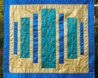 Korean Silk Quilt a71f84bb78